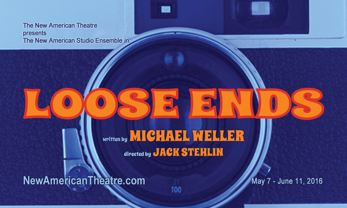 "Ioanna Meli Completes Successful Run Of Stage Play, ""Loose Ends"""