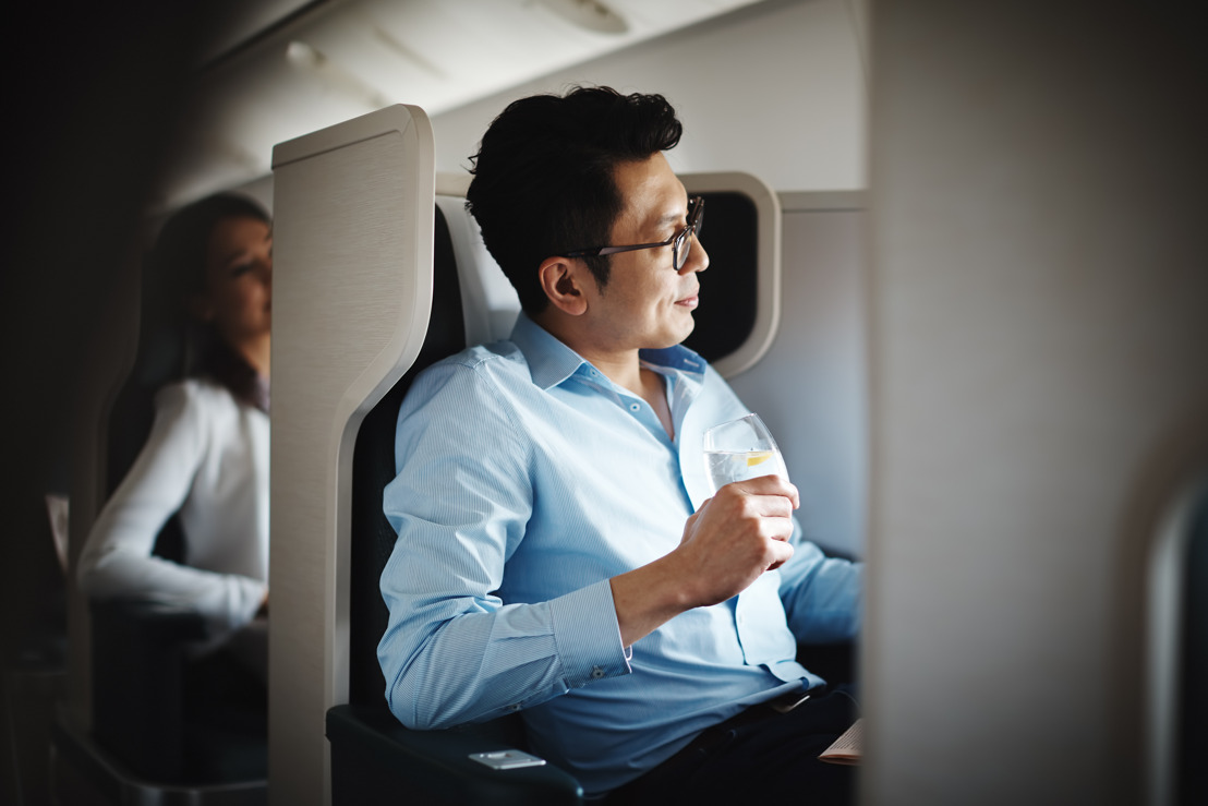 キャセイパシフィック航空 法人企業向け特典プログラム「ビジネスプラス」を開始