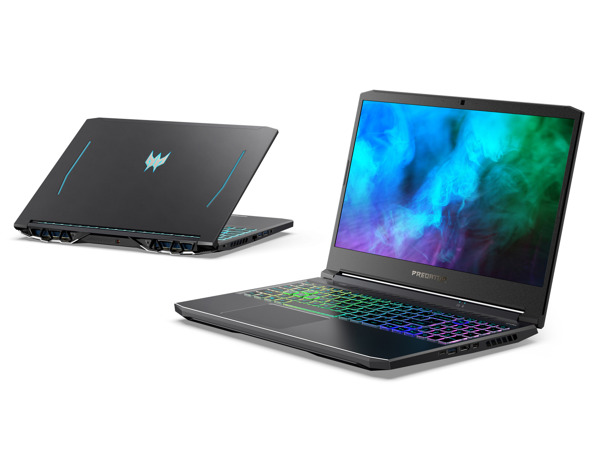 Preview: Acer Updates Predator Triton and Helios Series Gaming Notebooks; Acer Nitro 5 Refreshed
