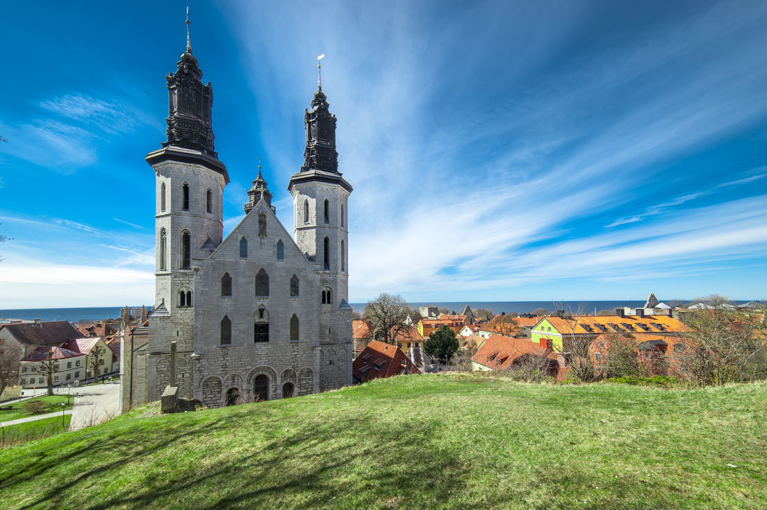 Sweden: Gotland and Visby