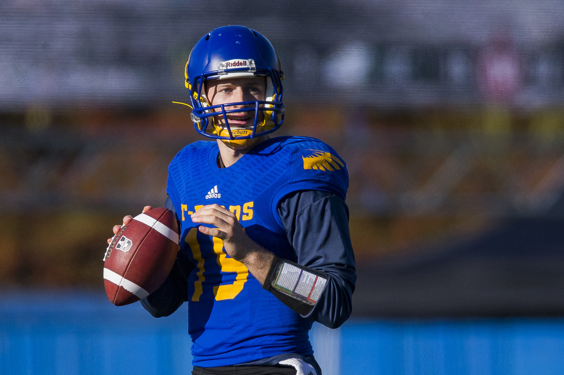 O'Connor headlines CW players selected in CFL Draft