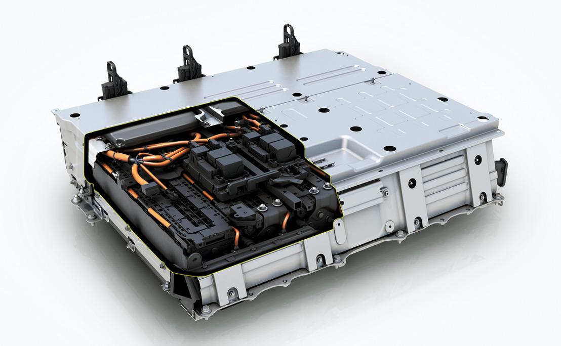 Toyota Motor Europe wil zijn batterijen terug