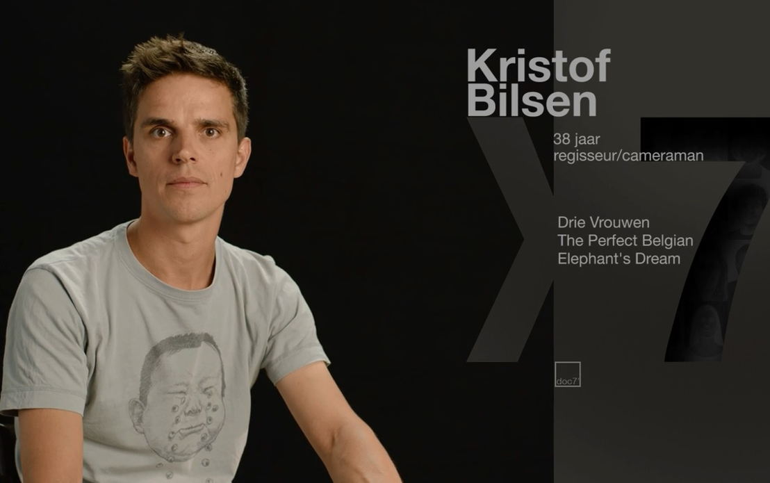 4 x 7 - Kristof Bilsen - (c) De chinezen
