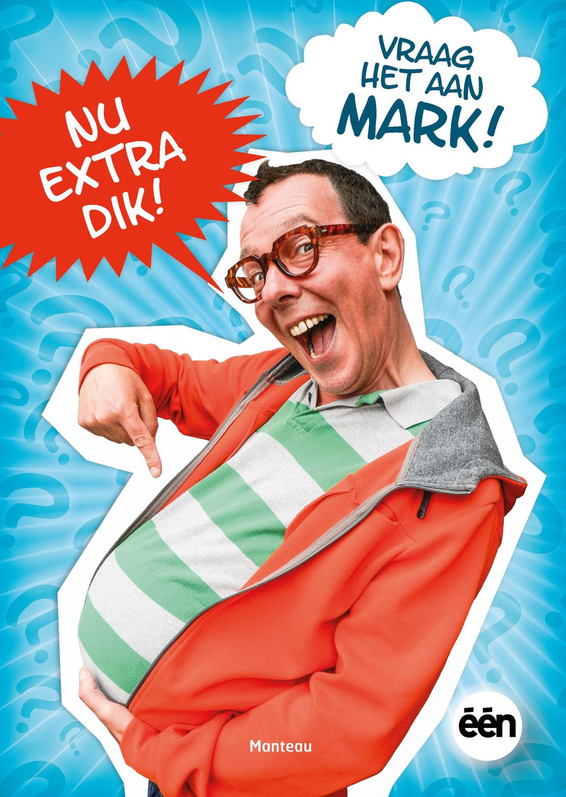 Vraag het aan Mark! Nu extra dik!