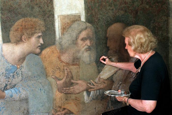 Preview: Celebrating the genius of Leonardo da Vinci