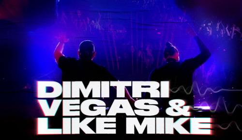 Eric Goens achter de schermen bij Dimitri Vegas & Like Mike vanaf 30/10 op Streamz
