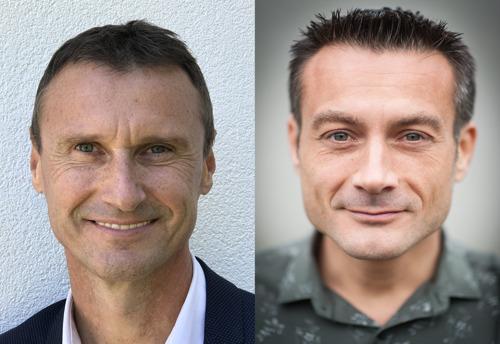 VUB toponderzoekers Gert Desmet en Mathieu Vinken ontvangen prestigieuze Methusalem financiering