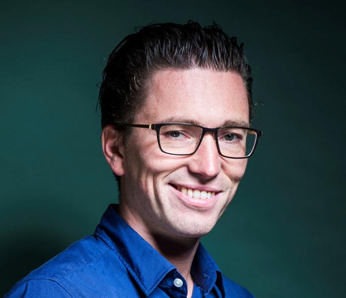 Jonas Dhaenens élu « IT Person of the Year »