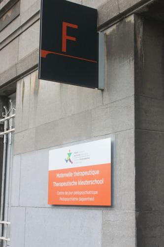 Persdossier: Heropening van het dagcentrum voor kleuters van het Universitair Kinderziekenhuis Koningin Fabiola
