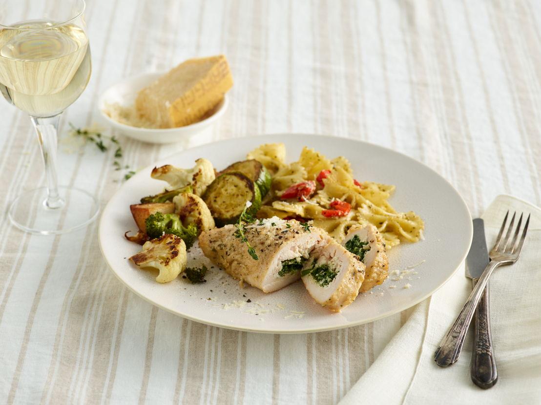 Chicken Parmesan LBM