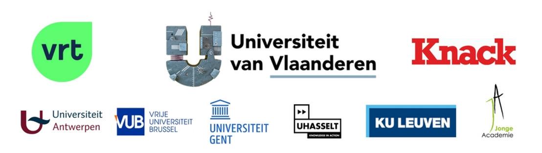 Universiteit van Vlaanderen vandaag officieel van start