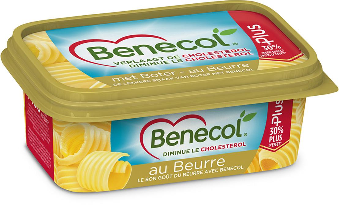 BENECOL® lance BENECOL® Plus