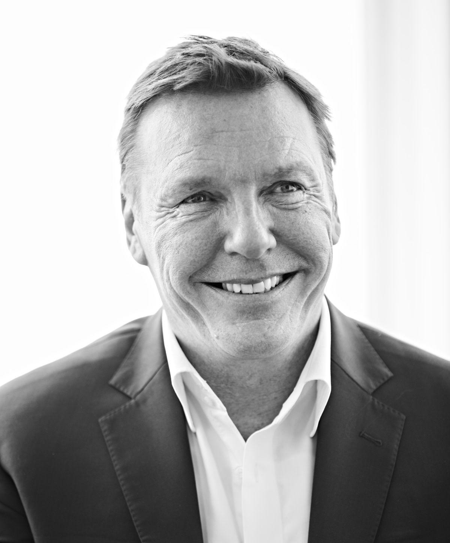Christopher Hudson, President of Global Energy, dmg events