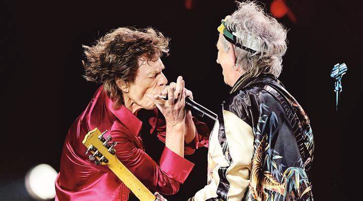 The Rolling Stones Live in Cuba - (c) Eagle Vision