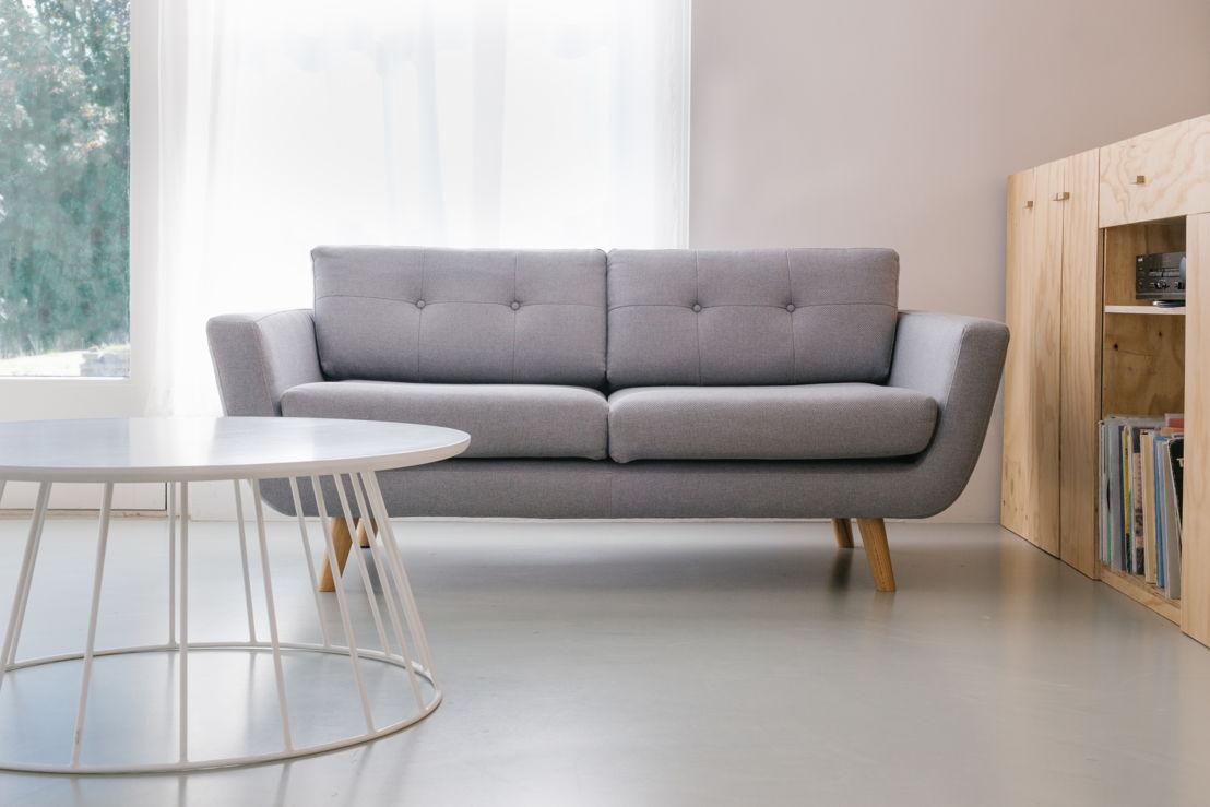Vera - Vendy Cool Grey 2