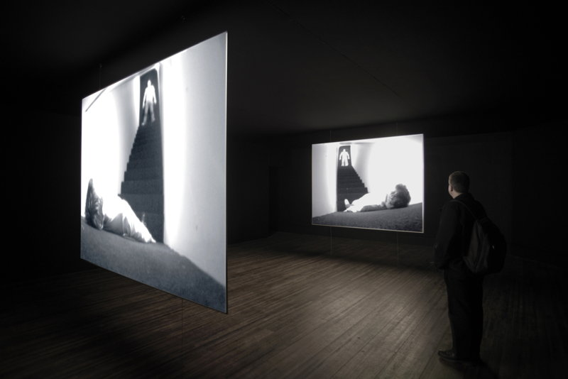 © Wim Catrysse - Sudden death