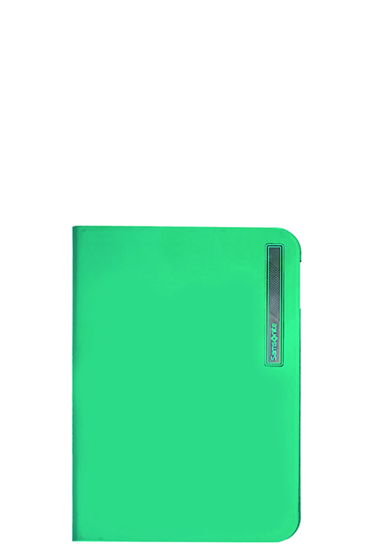 Samsonite Tabzone iPad Air Metalic turquoise 45€