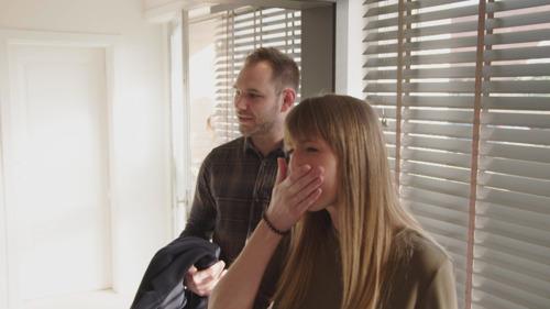 Blij Gekocht of Blind Bekocht: zijn Bart & Els tevreden met hun nieuwe thuis of blijven ze verweesd achter?