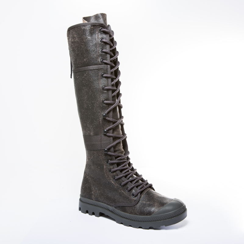 Palladium women Tall Lace Boot  € 299,95