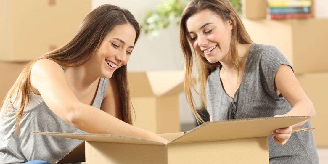 Vivir con roomies, ¿por qué es una clave para ahorrar?