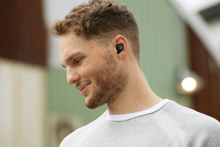 CX Plus True Wireless: Fantastisk lyd uden kompromis