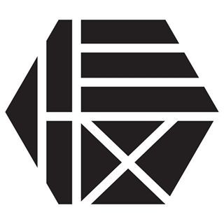 HEX press room Logo