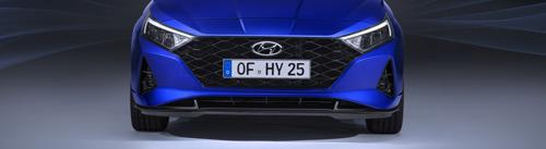 La nouvelle Hyundai i20