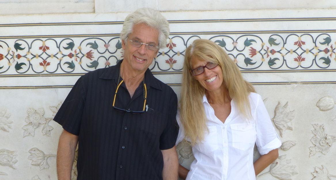 WSDG Co-Founders John Storyk and Beth Walters-Storyk