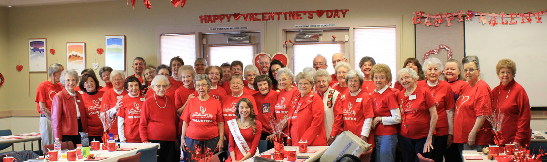 Loveland, Colorado Launches 71st Valentine Re-Mailing Program and Unveils Plans for Valentine's Day Festivities