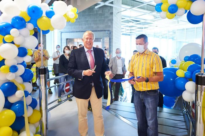 IKEA Arlon se relooke pour mieux inspirer ses clients