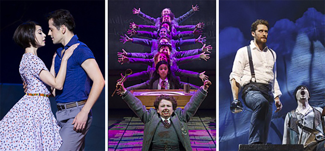 Explore Broadway in Atlanta with internationally inspired 2016/2017 season
