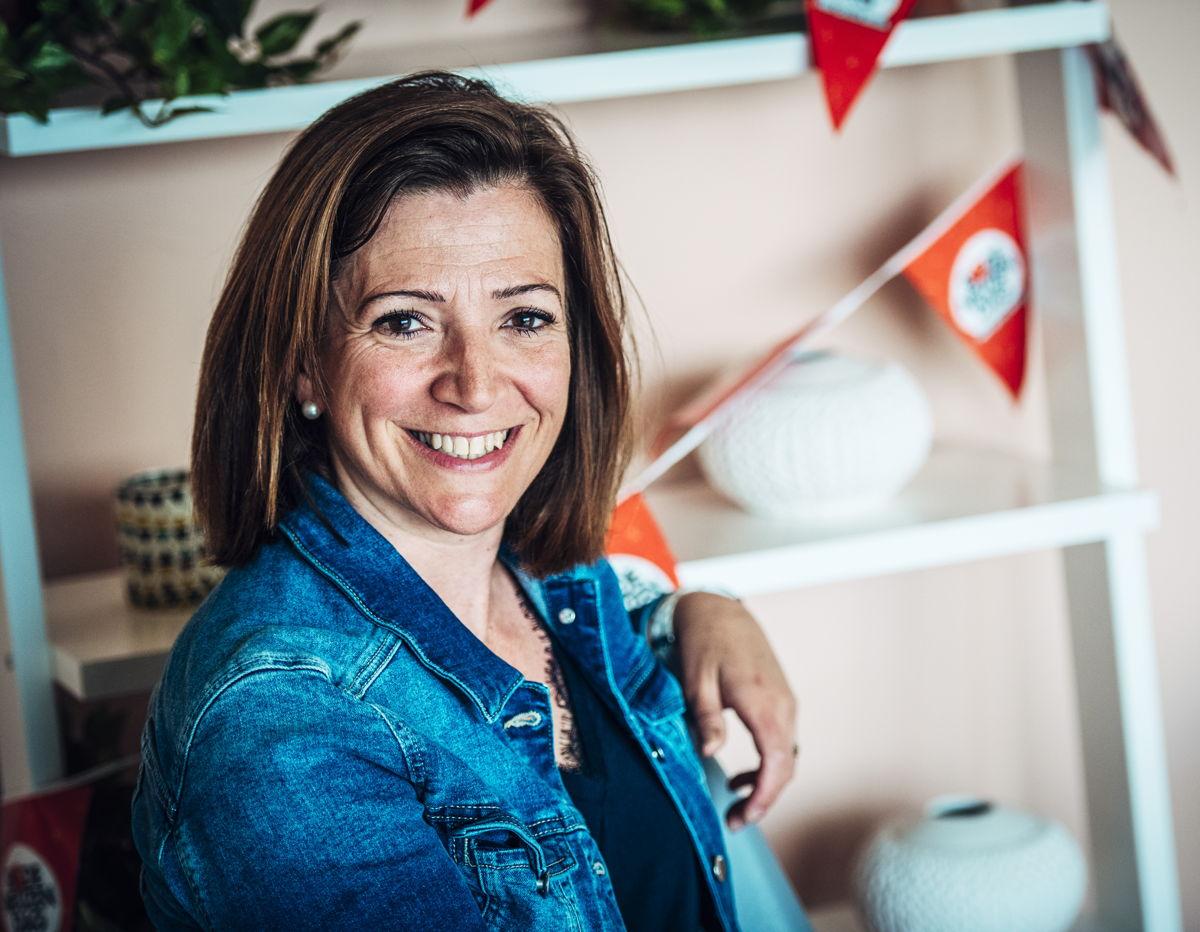 Sarah Van Gysegem