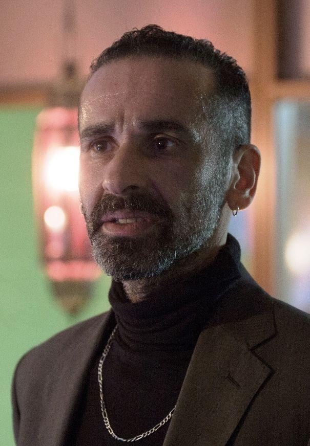 Ibrahim (Zouzou Ben Chikha) - (c) Jo Voets