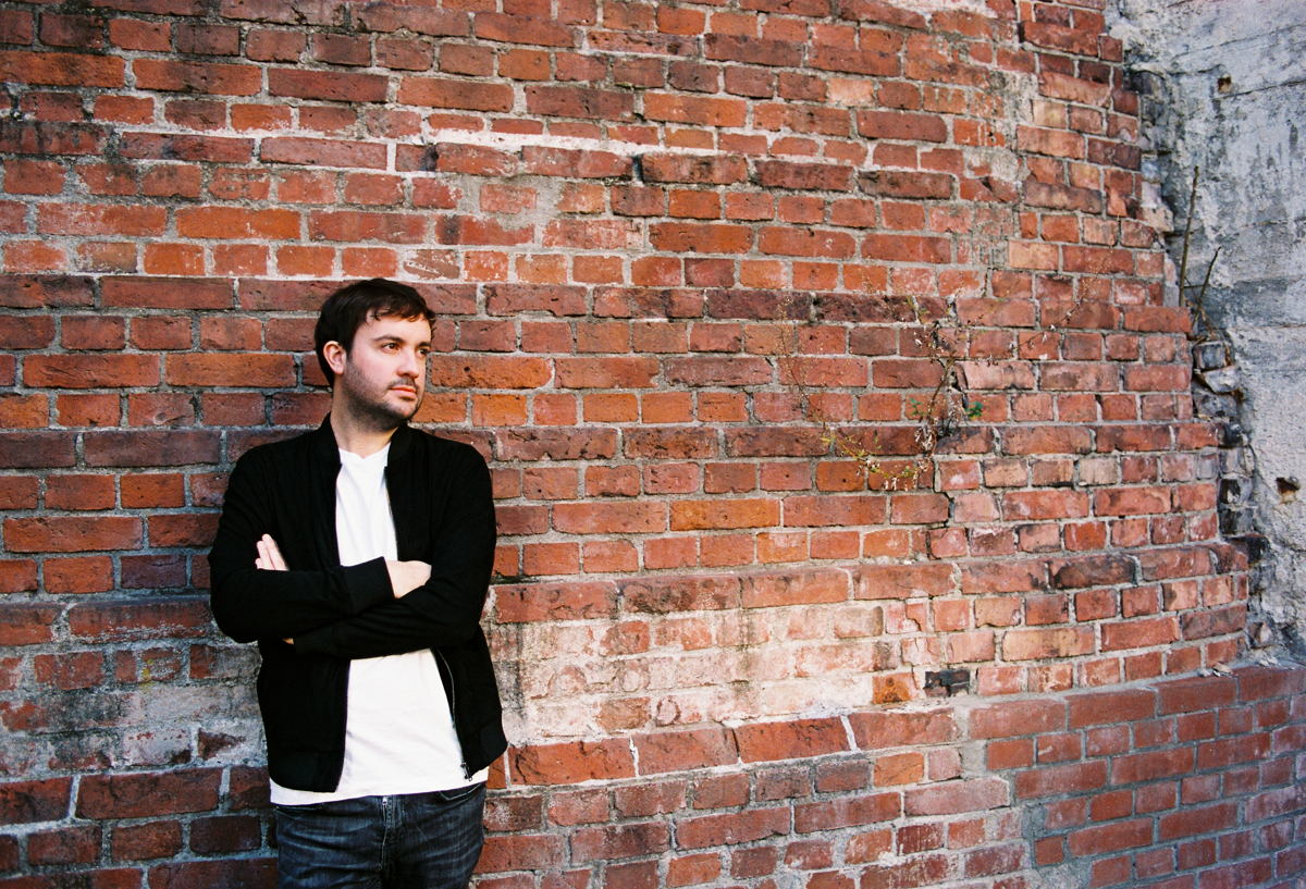 Alejandro Mosso is a Berlin-based electronic music composer