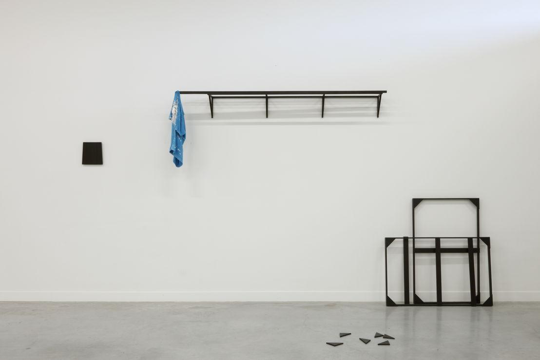 Adriaan Verwée, Studio Allies, Variations et cetera (détail), 2010-2013