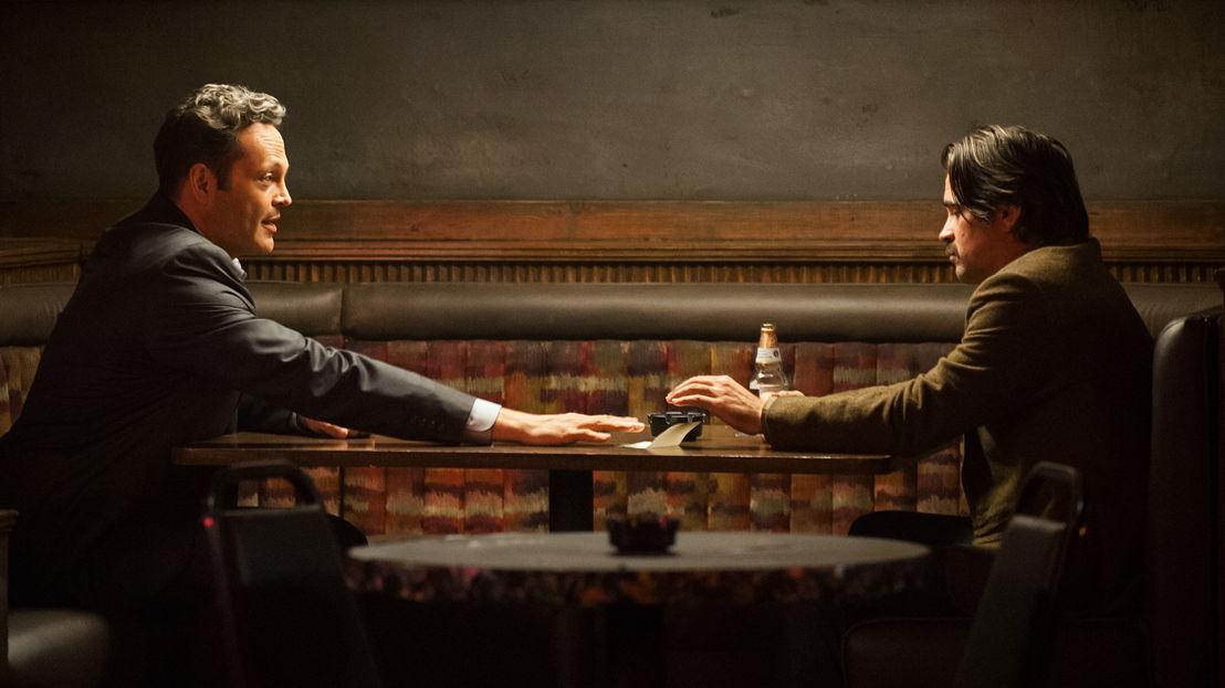 Frank Semyon (Vince Vaughn) - Ray Velcoro (Colin Farrell) - HBO