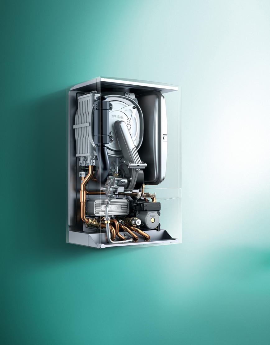 ecoTEC plus Vaillant