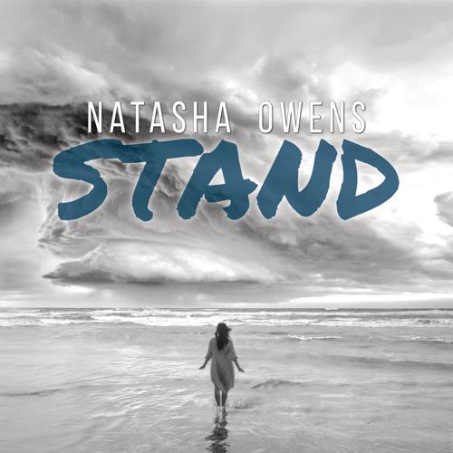 "Christian Music Powerhouse Natasha Owens Takes a ""Stand"" with New Album Produced by Ian Eskelin"