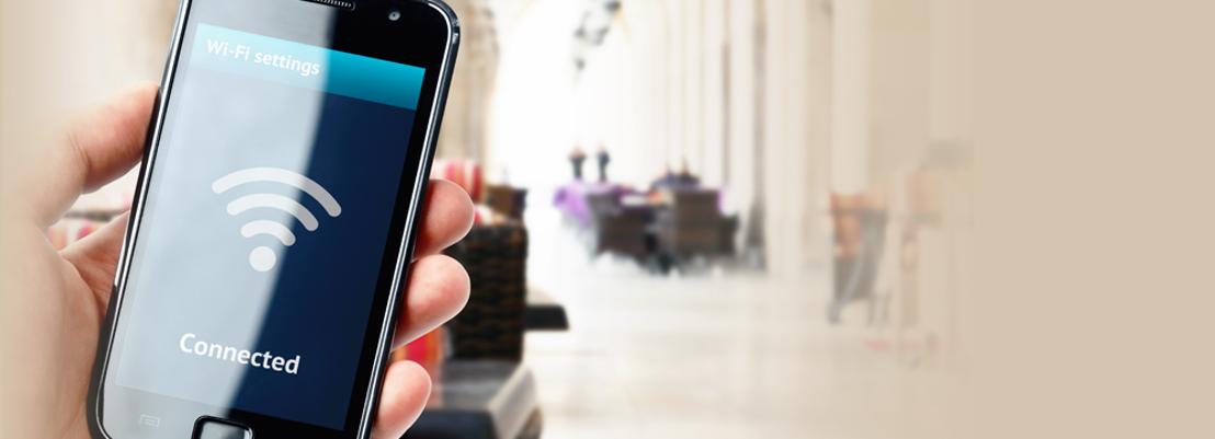 Telenet lanceert Wifi Business: de ideale wifi oplossing voor zaakvoerder én zijn klanten