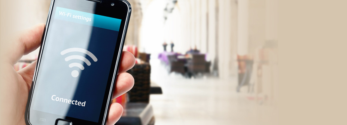 Telenet lance Wifi Business : la solution Wifi idéale pour le gérant et ses clients