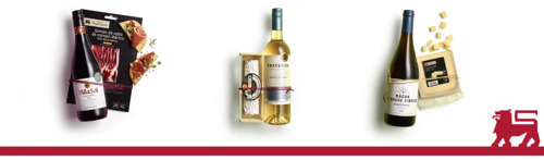 De eerste editie van de Delhaize-wijnbeurs in 2021 start op 25 februari