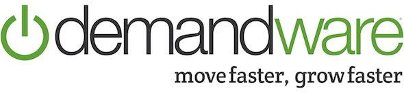 Demandware Logo