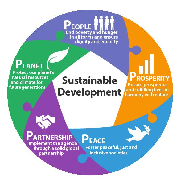 SDG Core Principles