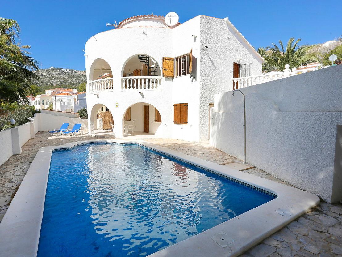 Vakantiewoning Spanje 1