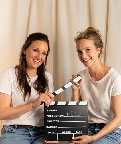 Gents beautymerk MŌRO Essentials lanceert als eerste verzorgingsproducten op poederbasis in België