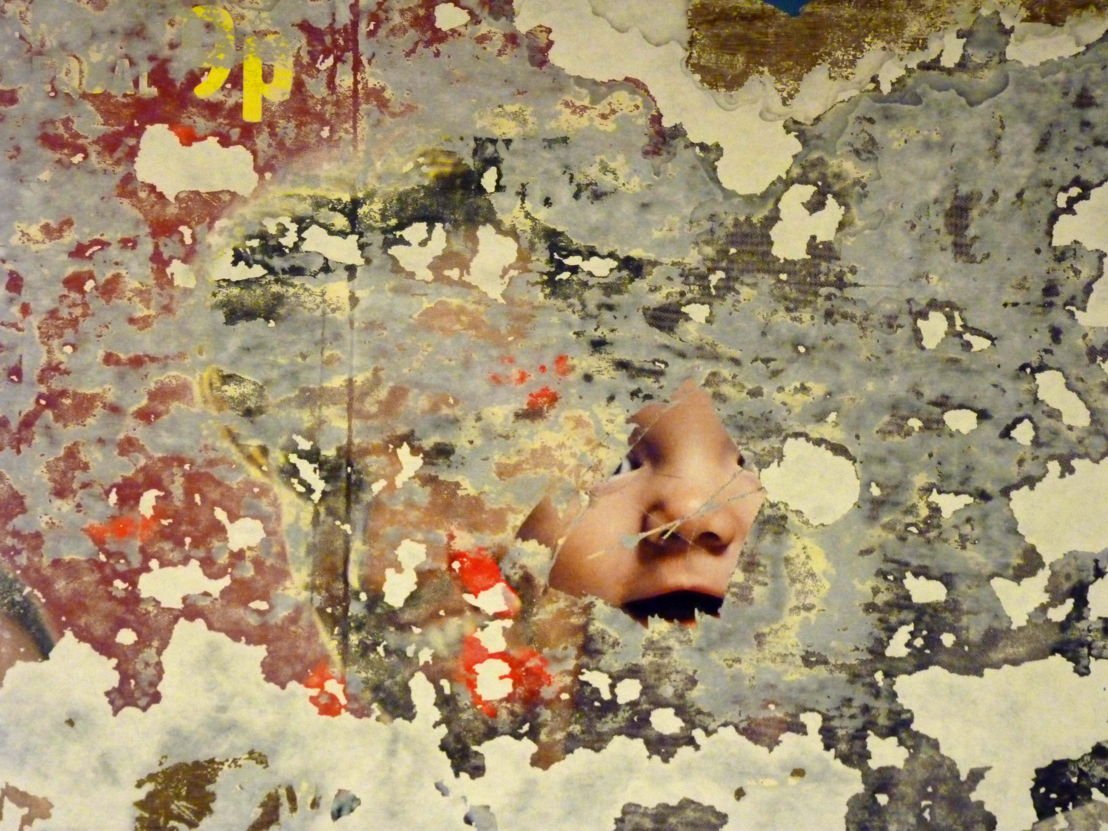 Daniel Linehan / Hiatus - FLOOD - 28 > 29/04 © Charilyn Neidhardt