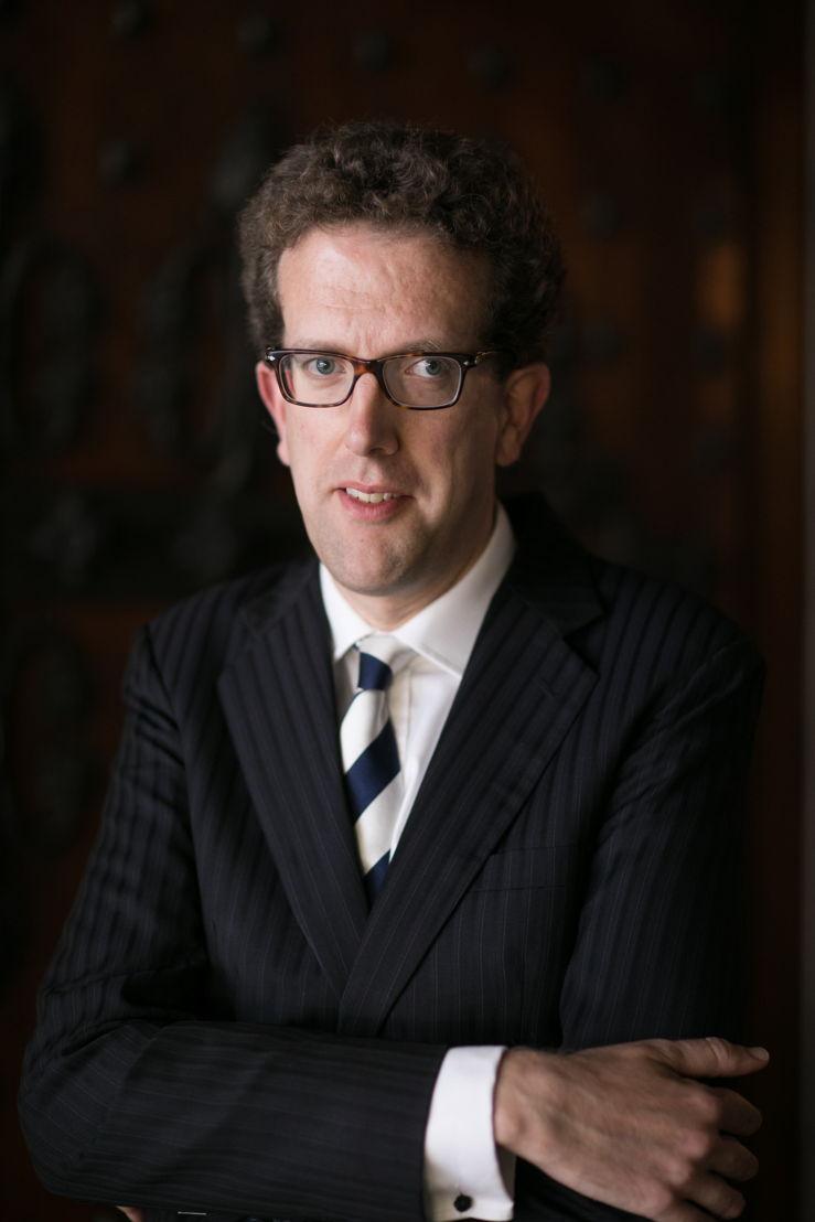 Daniel Hyde