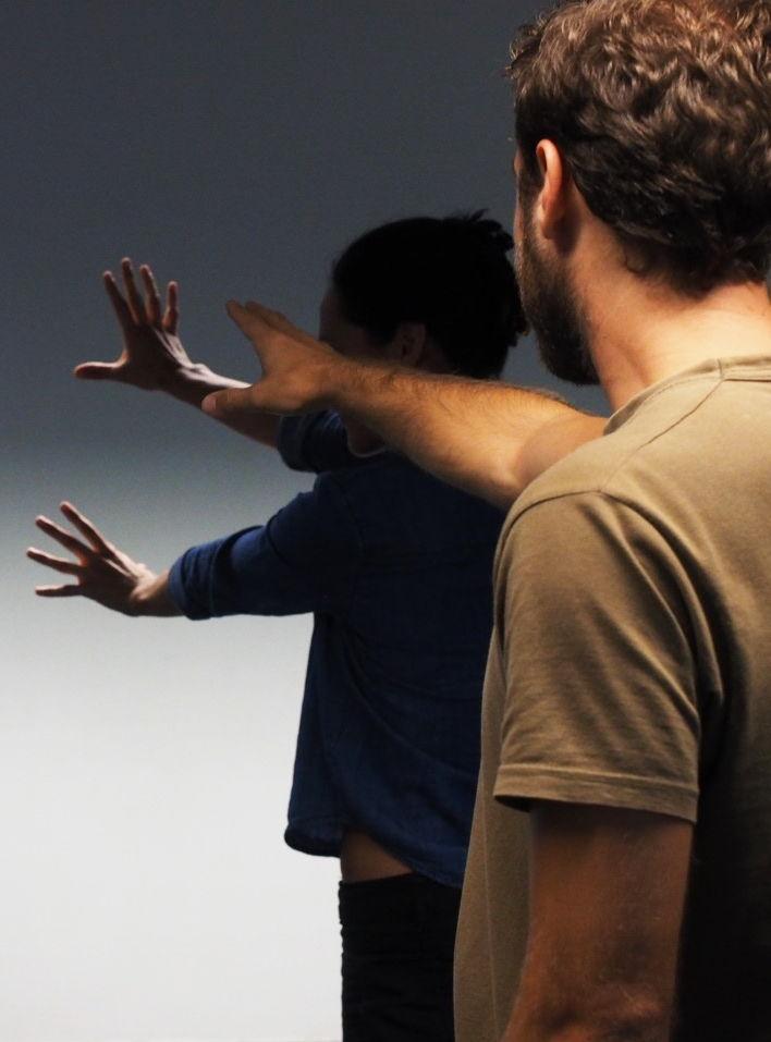 Tiago Rodriguez - Antony & Cleopatra - 13 > 15/10 © Magda Bizarro