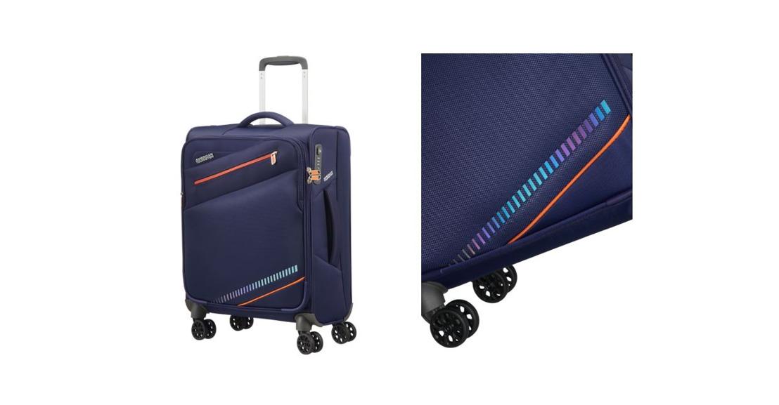 Une valise selfie-friendly, ça vous tente?
