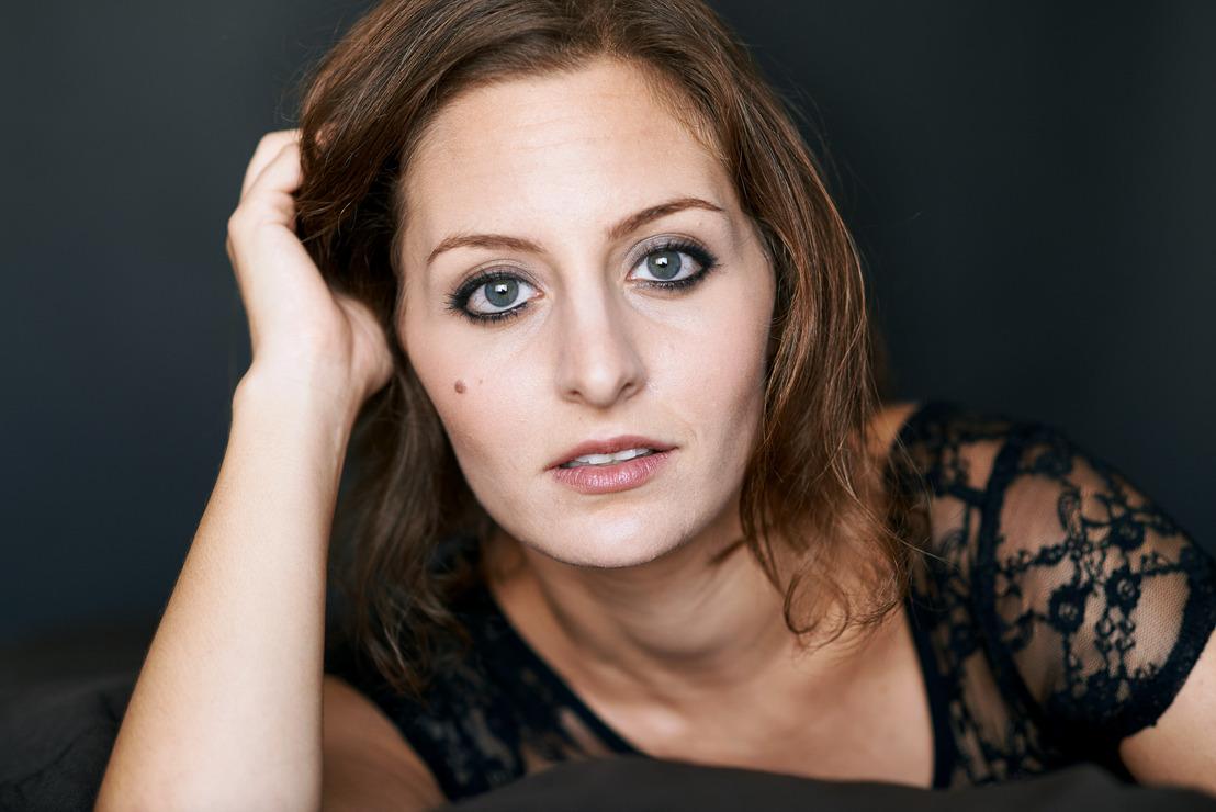 Ioanna Meli Cast In New Online Series